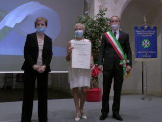 Cavaliere Cinzia raffin